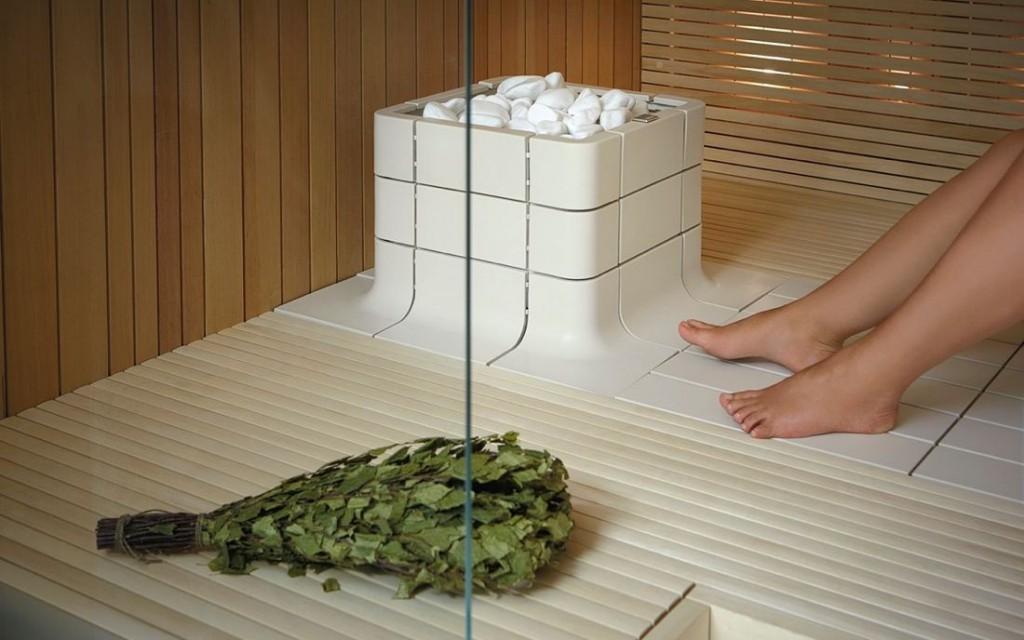 Нагреватель камней для сауны своими руками