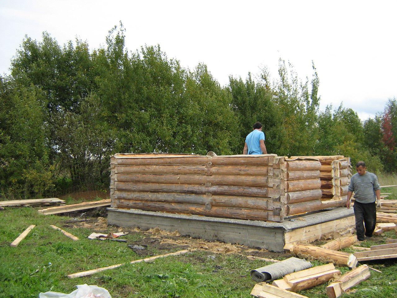 Котёл для бани на дровах