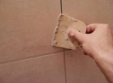 как рассчитать плитку в ванну
