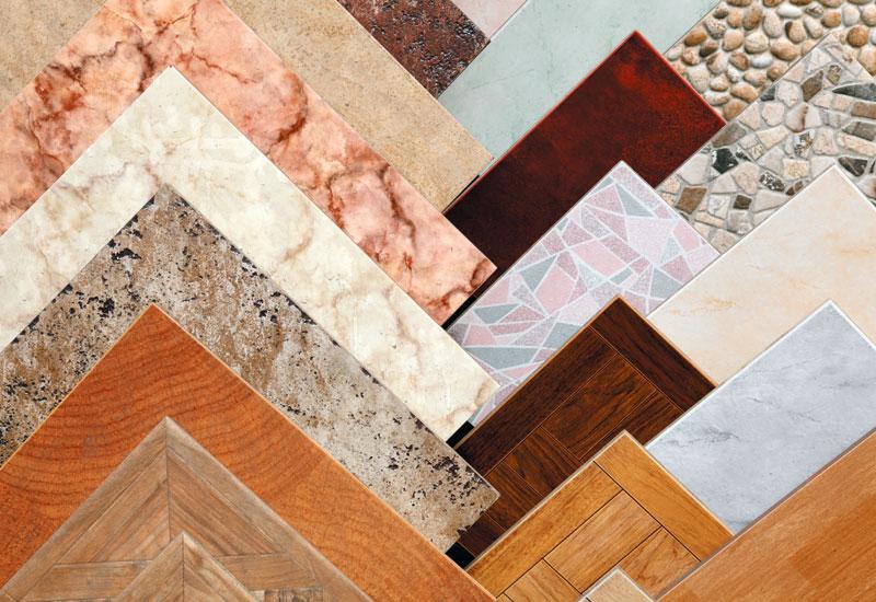 Ceramic tile outlets