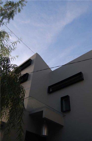 дома кубической формы