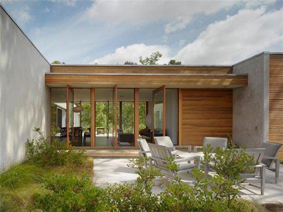загородный дом фото проекта