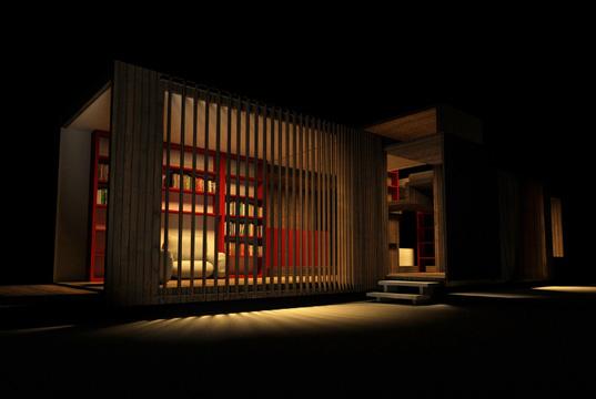фото модульный дом