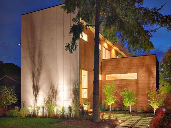 современный дом (10)