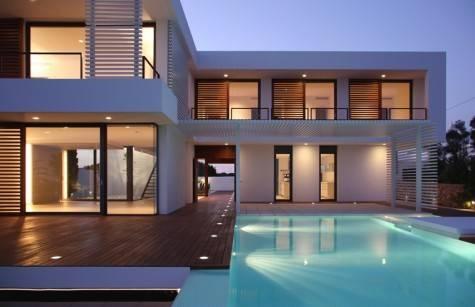 фото летнего дома