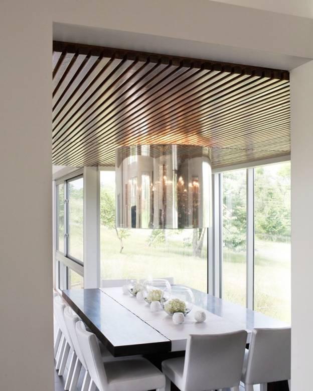 Дом - расладушка столовая