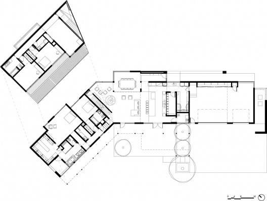 Дом - раскладушка проект