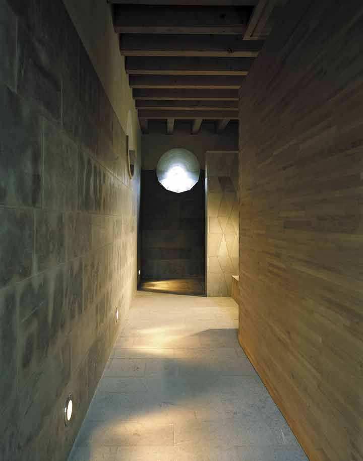 Скандинавский дом интерьер