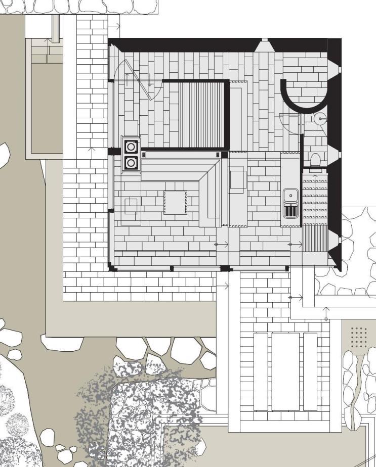 проект скандинавского дома