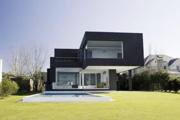 Черный Дом фото