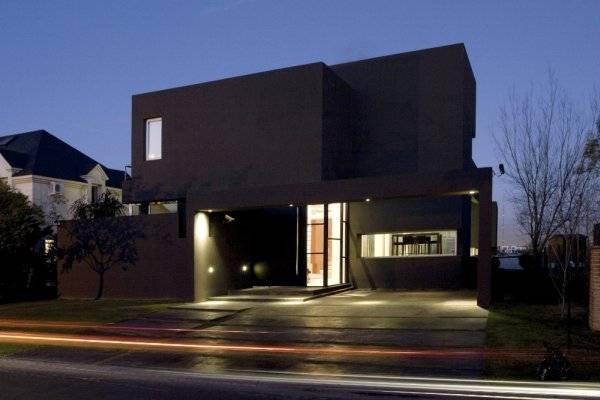 Черный Дом проект