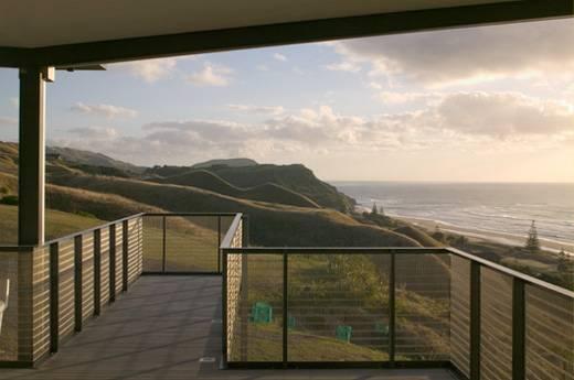 Дизайн пляжного дома