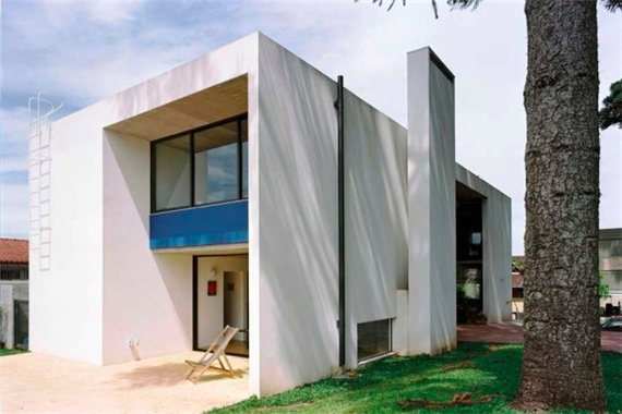 фото дома Una Arquitetos