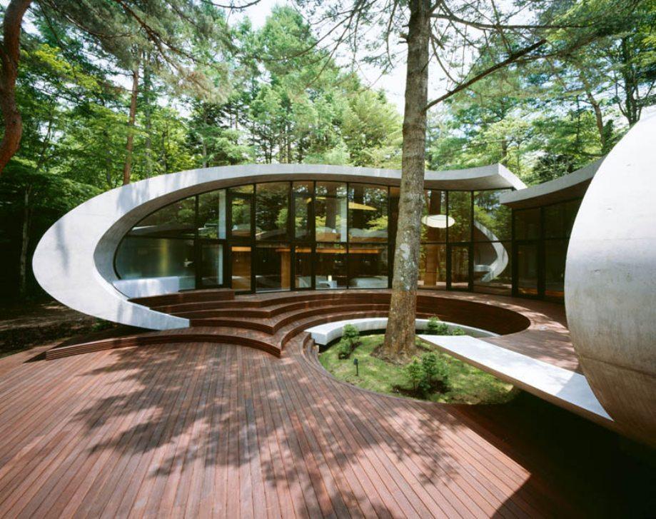 Японский дом 14