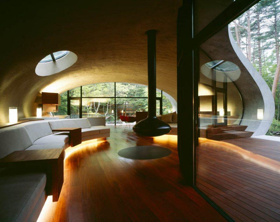 Японский дом 4