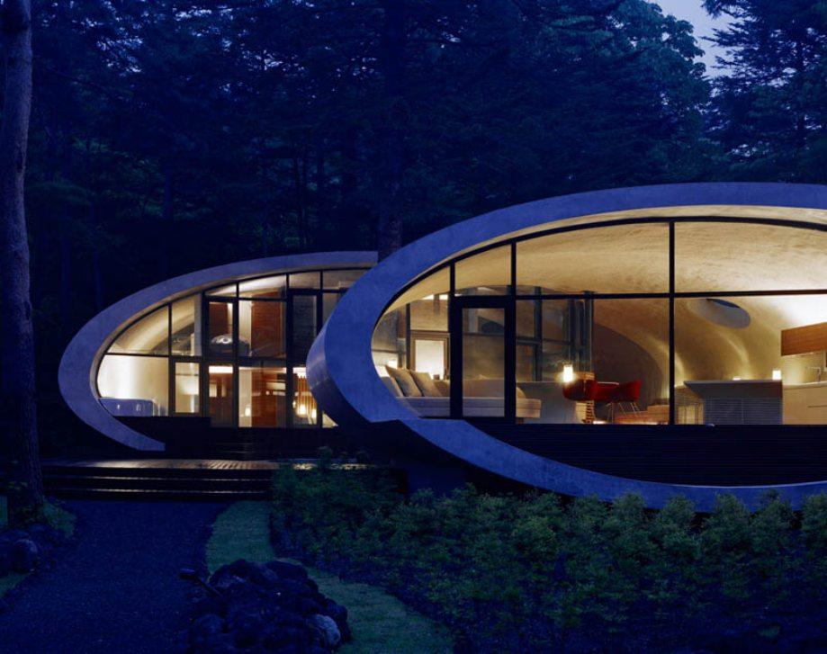 Японский дом 3