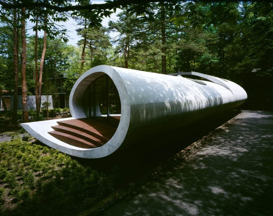 Японский дом 12