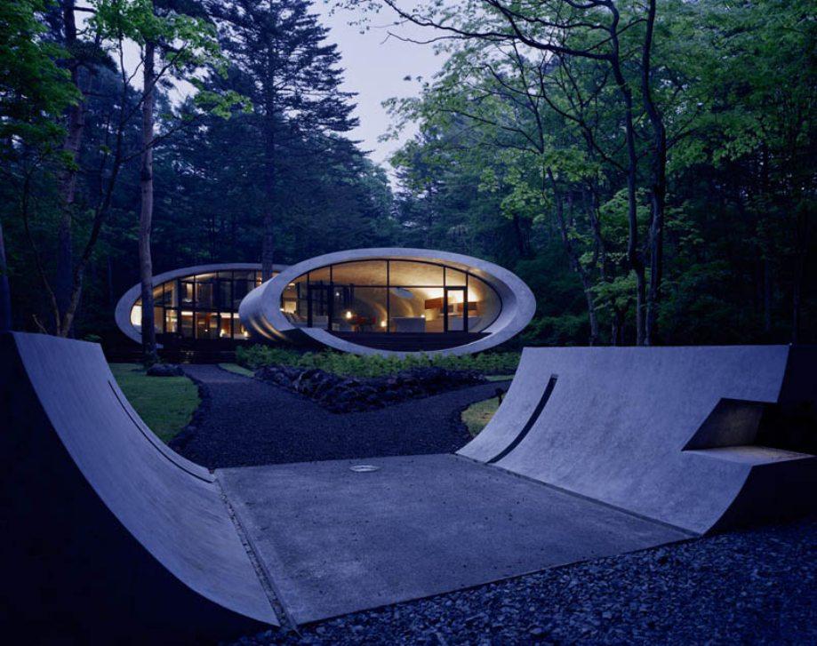 Японский дом 7