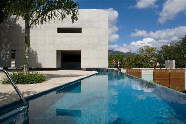 частный дом в Санта-Тереса