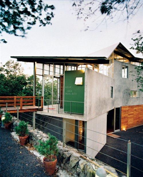 загородный дом в Сальвадоре