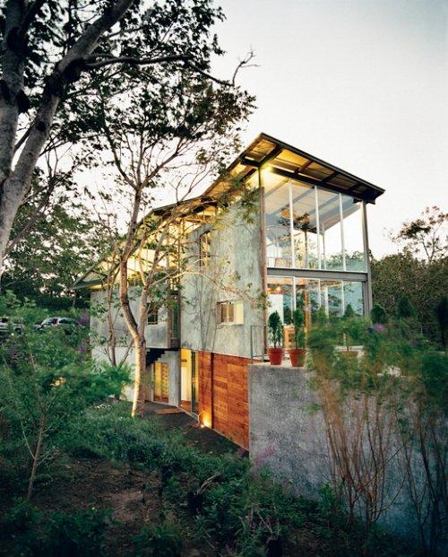 частный дом в Сальвадоре