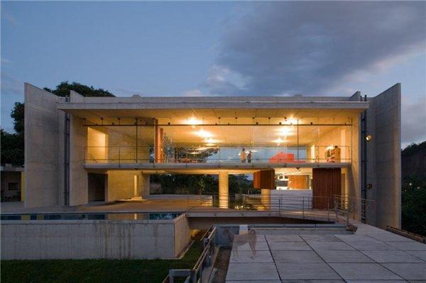 фото дома в Санта-Тереса
