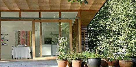 Современный архиетктурный дизайн