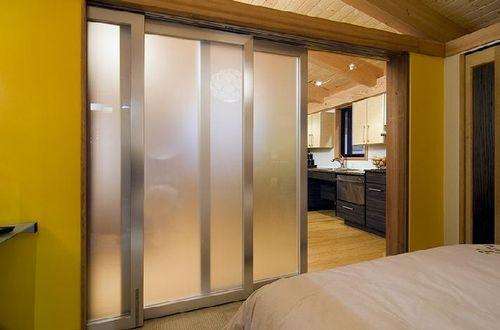 Современный модульный дом в экологическом стиле по проекту FabCab фото 2