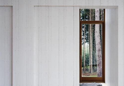 Дом на опушке по проекту Petra Gipp Arkitektur фото 6
