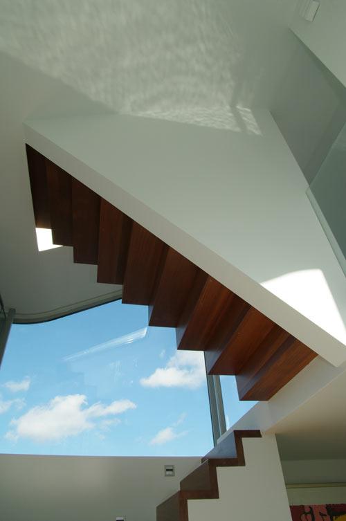 Дом на Амстеле по проекту +31ARCHITECTS