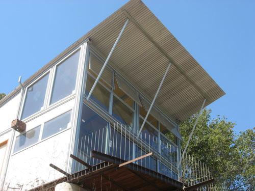 Современные каркасные дома KitHAUS