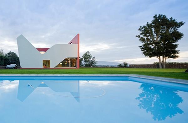 Жилой дом в Азоре фото 2