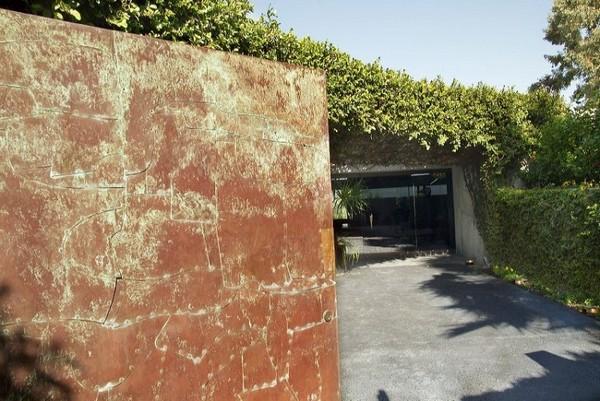 Сферический дом от Джона Лаутнера
