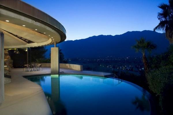 Сферический дом фото 3