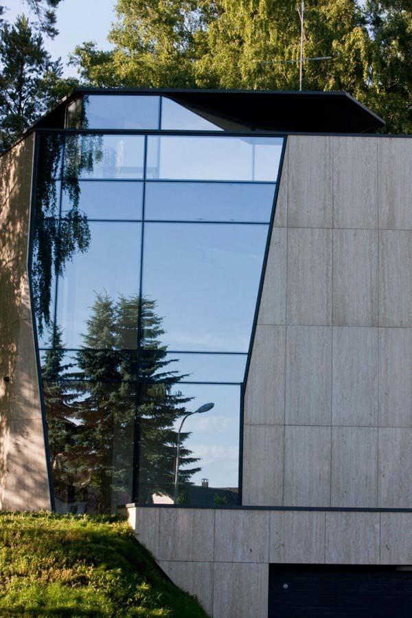 Четырехэтажный дом - фото 3