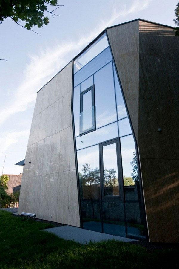 Четырехэтажный дом - фото 5