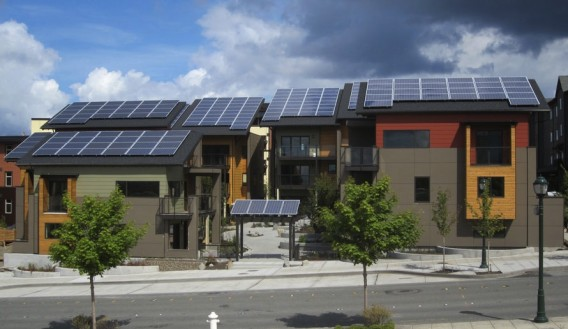 Энергонезависимый дом - фото 1