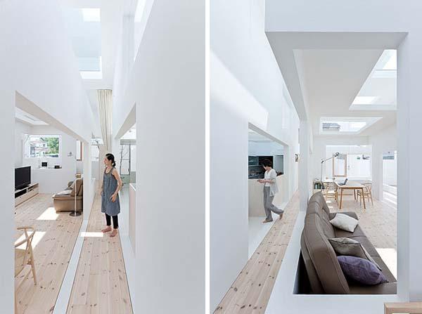 Инновационная японская архитектура фото 9