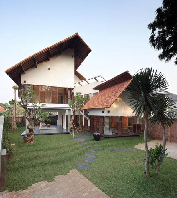 Современные дома фото 1