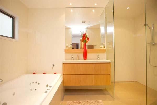Укромная резиденция в Брисбене с красивыми приватными комнатами и зонами отдыха