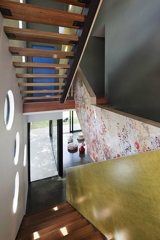 Жилой дом  в Австралии от Judd Lysenko фото 3