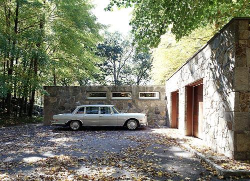 Дом в стиле модерн фото 2