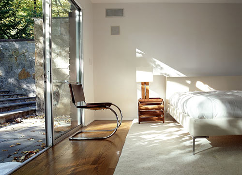 Дом в стиле модерн фото 4