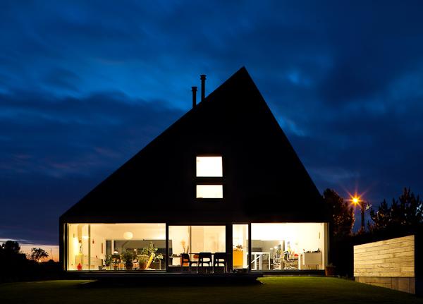 проект дома-пирамиды