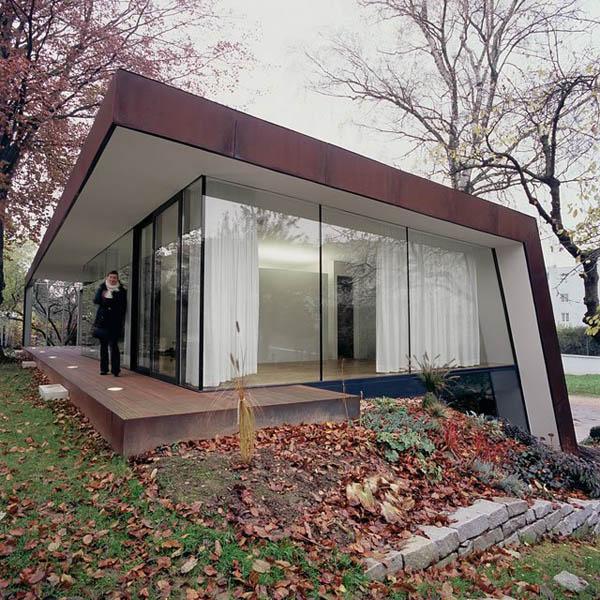 Реконструкция частного дома фото 1