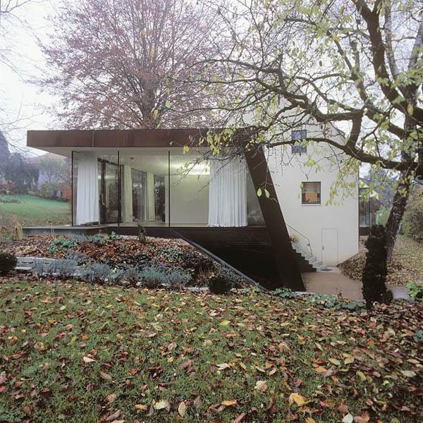 Реконструкция частного дома фото 5