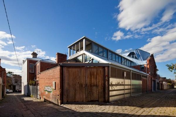 проект замечательного современного дома