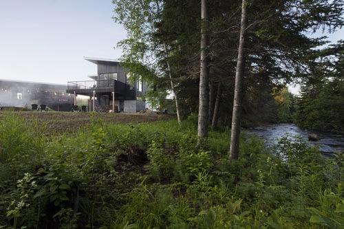 фото загородного проекта