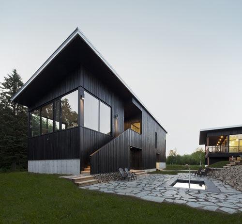 загородный дом - проект
