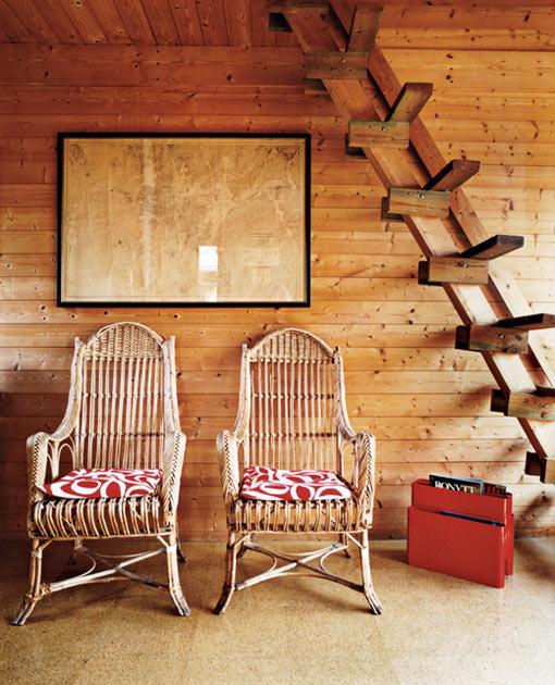 фото дома в норвежском стиле